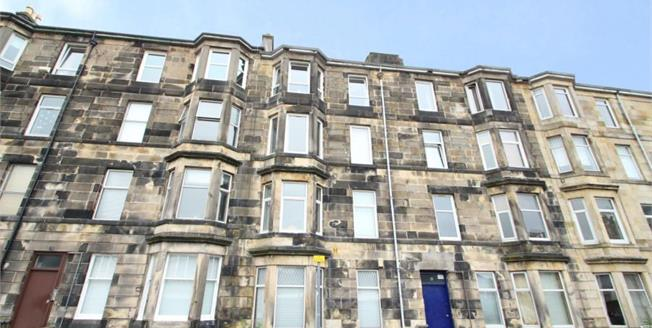 Offers Over £49,995, 2 Bedroom Flat For Sale in Paisley, PA1