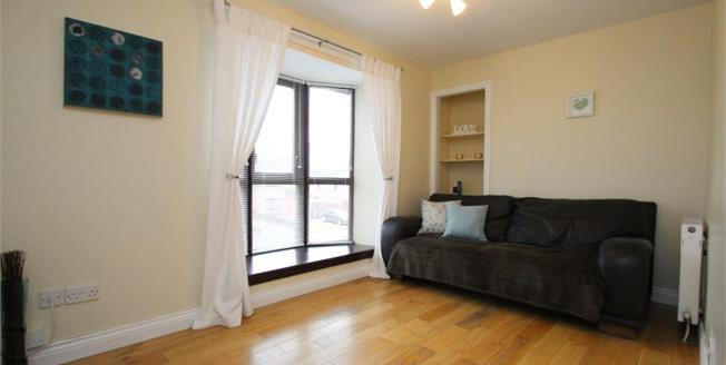Fixed Price £45,000, 1 Bedroom Ground Floor Flat For Sale in Paisley, PA2