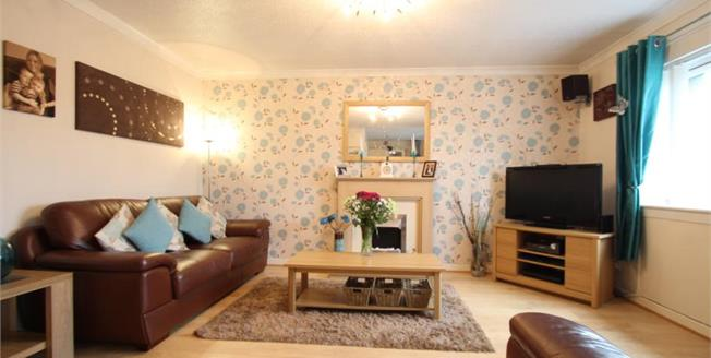 Offers Over £72,995, 2 Bedroom Upper Floor Flat For Sale in Paisley, PA2