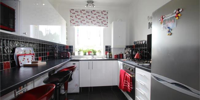 Offers Over £55,000, 2 Bedroom Flat For Sale in Johnstone, PA5