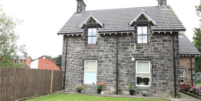 Offers Over £179,995, 3 Bedroom Upper Floor House For Sale in Paisley, PA2
