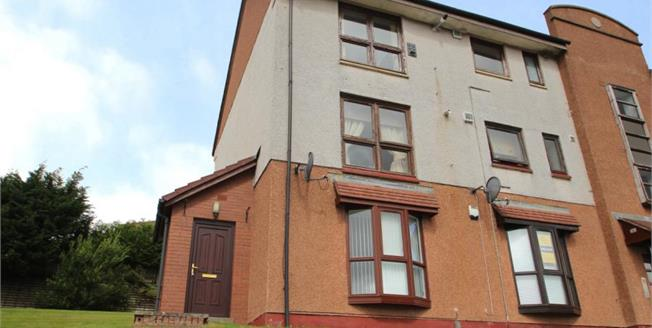Offers Over £49,950, 1 Bedroom Ground Floor Flat For Sale in Paisley, PA2