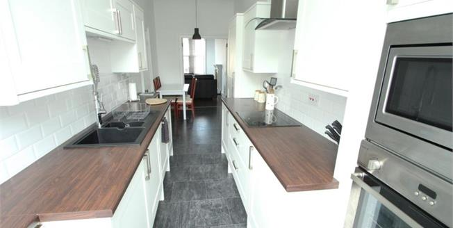Offers Over £124,995, 2 Bedroom Upper Floor Flat For Sale in Paisley, PA1