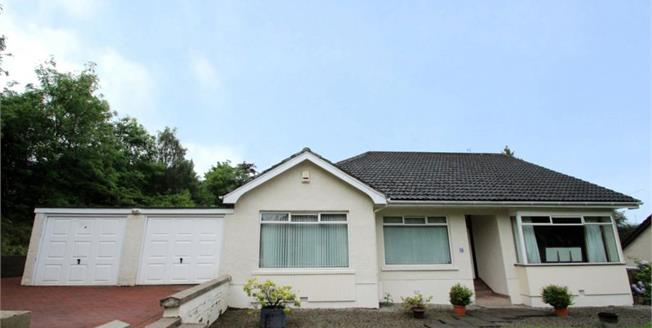 Offers Over £249,950, 3 Bedroom Detached Bungalow For Sale in Elderslie, PA5