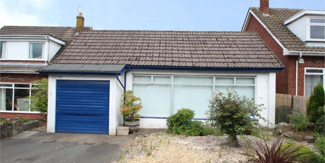 Offers Over £100,000, 3 Bedroom Detached Bungalow For Sale in Beith, KA15