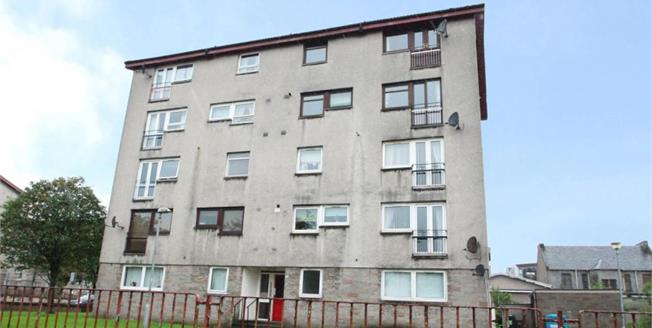 Offers Over £45,000, 2 Bedroom Flat For Sale in Paisley, PA1