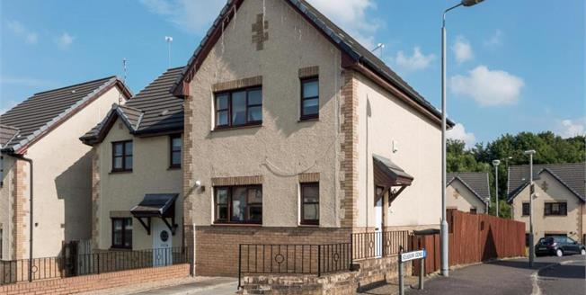 Offers Over £129,950, 3 Bedroom Semi Detached House For Sale in Johnstone, PA5
