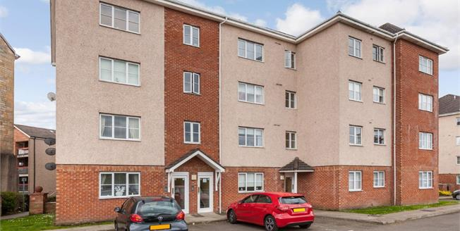 Offers Over £72,000, 2 Bedroom Flat For Sale in Paisley, PA2