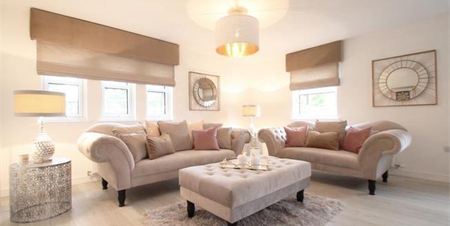 Asking Price £165,000, 2 Bedroom Flat For Sale in Hunterhill Gardens, PA2