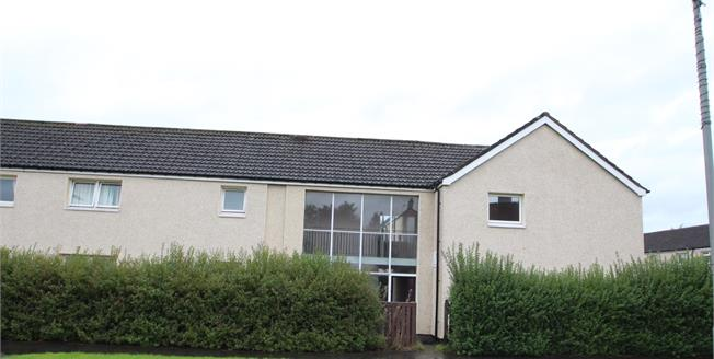 Offers Over £48,000, 2 Bedroom Flat For Sale in Paisley, PA3