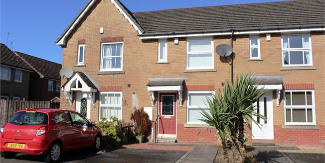 Offers Over £100,000, 2 Bedroom Terraced House For Sale in Paisley, PA2