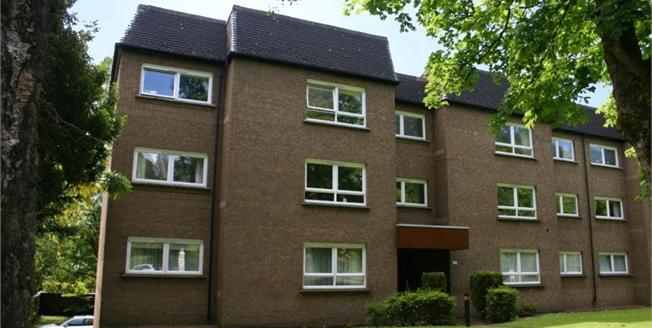 Offers Over £129,000, 2 Bedroom Flat For Sale in Glasgow, G41