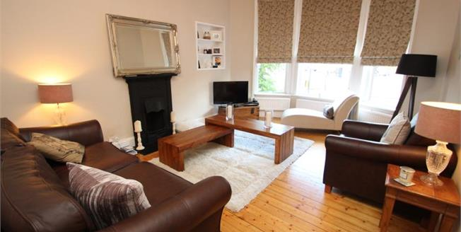 Offers Over £100,000, 1 Bedroom Ground Floor Flat For Sale in Glasgow, G44