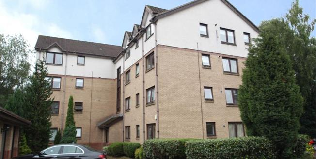 Offers Over £185,000, 3 Bedroom Ground Floor Flat For Sale in Glasgow, G41