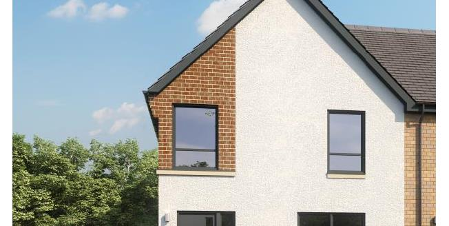 £93,000, 3 Bedroom End of Terrace House For Sale in Newfield Square, G53