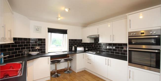 Offers Over £99,950, 2 Bedroom Upper Floor Flat For Sale in Doune, FK16