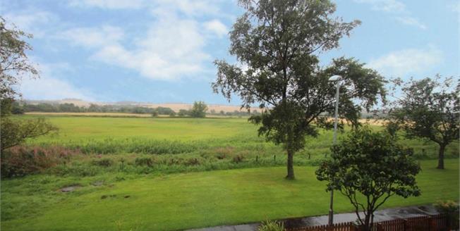 Offers Over £155,000, 4 Bedroom Semi Detached House For Sale in Alva, FK12