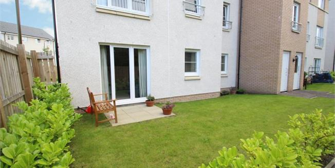 Offers Over £135,000, 2 Bedroom Flat For Sale in Stirling, FK9