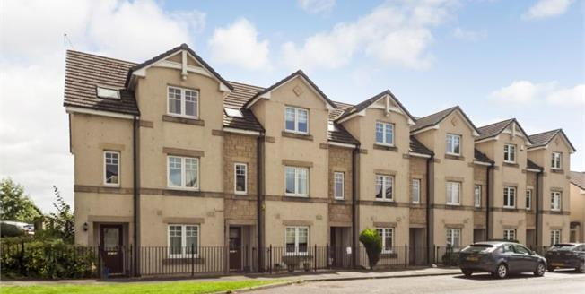 Offers Over £195,000, 4 Bedroom Town House For Sale in Stirling, FK9