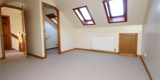 Offers Over £105,000, 2 Bedroom End of Terrace Cottage For Sale in Callander, FK17