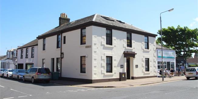 Offers Over £135,000, 3 Bedroom Upper Floor Flat For Sale in Troon, KA10