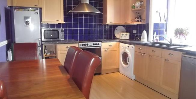 Offers Over £120,000, 3 Bedroom Upper Floor Flat For Sale in Troon, KA10