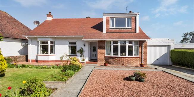Offers Over £285,000, 4 Bedroom Detached House For Sale in Troon, KA10