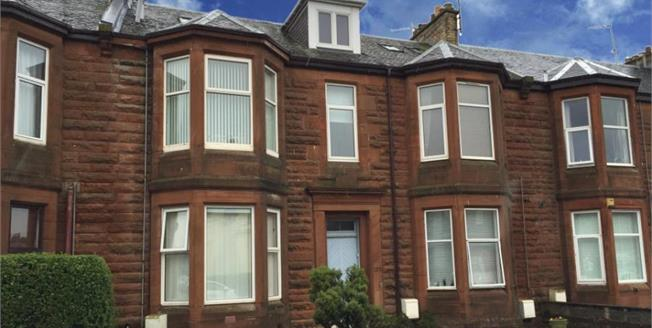 Offers Over £120,000, 3 Bedroom Flat For Sale in Troon, KA10