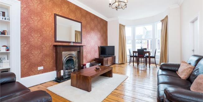 Offers Over £219,000, 2 Bedroom Flat For Sale in Glasgow, G3