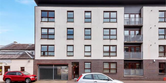 Fixed Price £149,500, 2 Bedroom Flat For Sale in Glasgow, G20