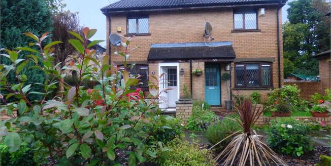 Offers Over £79,950, 1 Bedroom Semi Detached House For Sale in Glasgow, G20