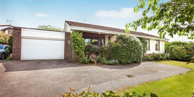 £300,000, 4 Bedroom Detached For Sale in Bodmin, PL31