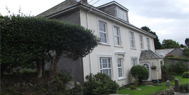 Asking Price £114,950, 1 Bedroom Maisonette For Sale in St. Breward, PL30