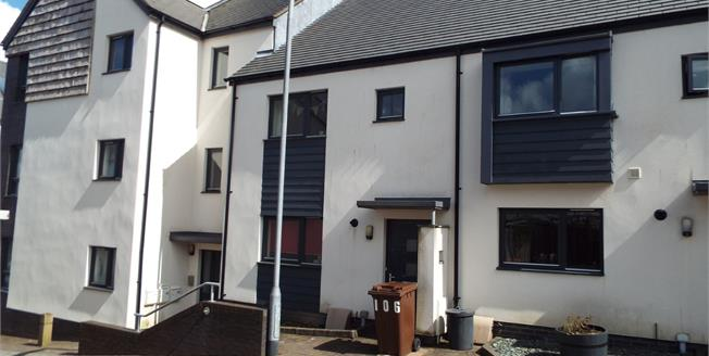 Asking Price £69,000, 2 Bedroom Terraced House For Sale in Bodmin, PL31