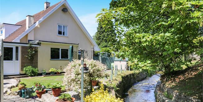 Asking Price £389,950, 6 Bedroom Detached House For Sale in Lanivet, PL30