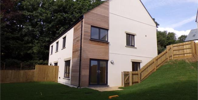 £365,000, 4 Bedroom House For Sale in Gilbury Hill, PL22