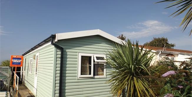 Asking Price £70,000, 1 Bedroom Detached For Sale in North Roskear, TR14