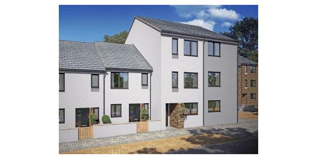£179,950, 1 Bedroom Town House For Sale in Dolcoath, TR14
