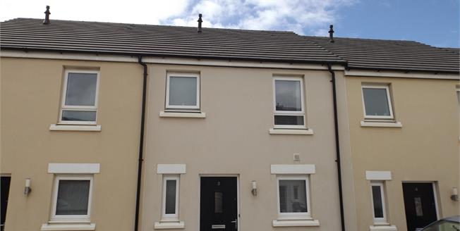 Asking Price £150,000, 3 Bedroom Terraced House For Sale in Camborne, TR14