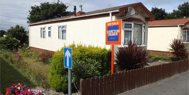 Asking Price £45,000, 2 Bedroom Detached For Sale in Camborne, TR14