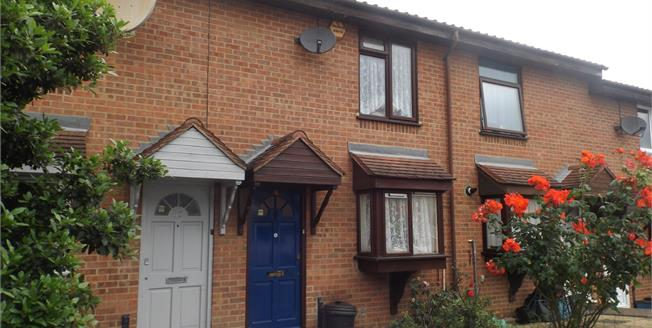Offers Over £300,000, 2 Bedroom Terraced House For Sale in Chadwell Heath, RM6