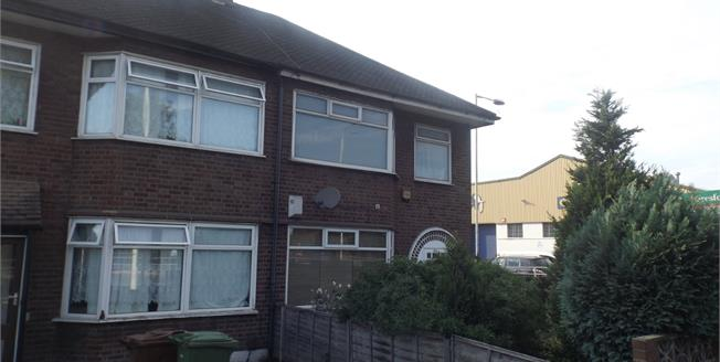 Asking Price £210,000, 1 Bedroom Flat For Sale in Dagenham, RM8