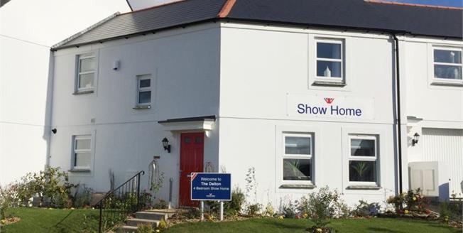£205,950, 4 Bedroom Terraced House For Sale in Liskeard, PL14