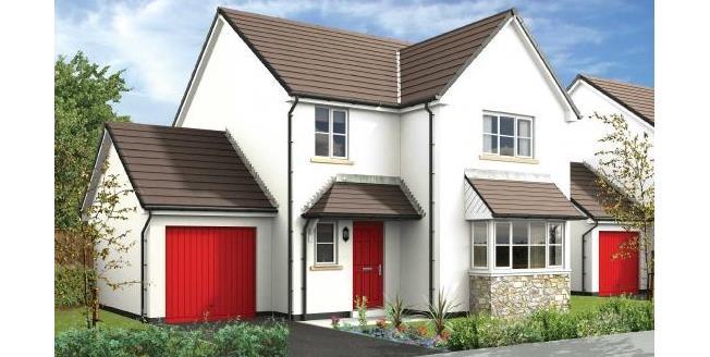 £254,950, 4 Bedroom Terraced House For Sale in Liskeard, PL14