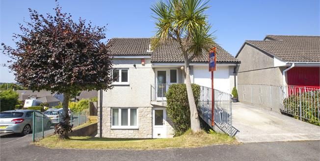 Asking Price £225,000, 4 Bedroom Detached House For Sale in Liskeard, PL14