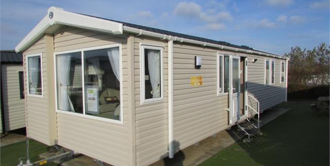 £49,500, 3 Bedroom Detached Mobile Home For Sale in Perranporth, TR6