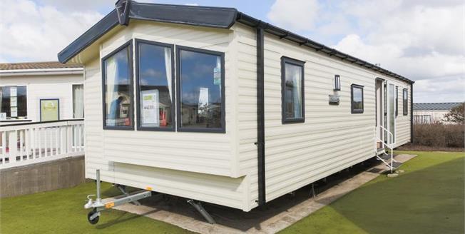 £36,000, 2 Bedroom Detached Mobile Home For Sale in Perranporth, TR6