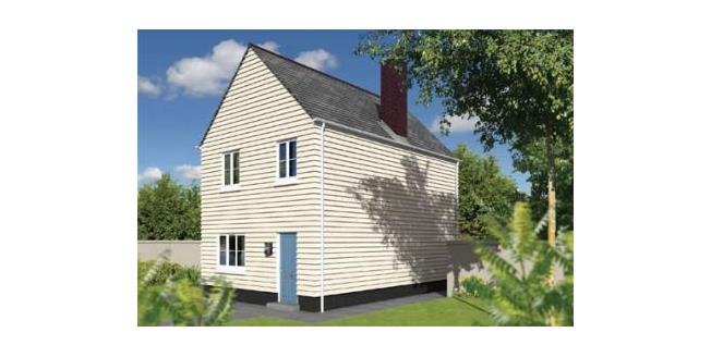 £235,950, 3 Bedroom Detached House For Sale in Newquay, TR8