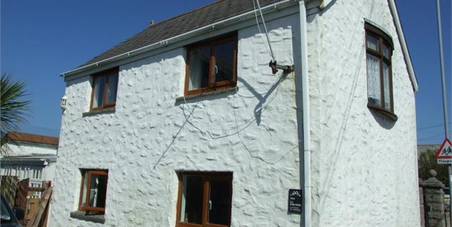 Asking Price £95,000, 1 Bedroom Flat For Sale in Newquay, TR7