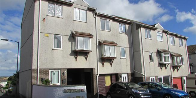 Asking Price £185,000, 3 Bedroom End of Terrace House For Sale in Newquay, TR7